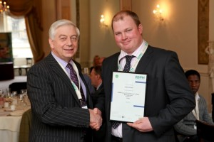 John Driver certificate